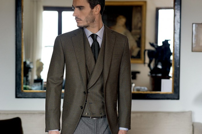 Мужская одежда Pal Zileri в Тюмени