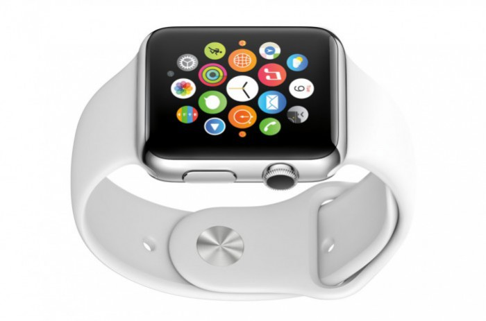"apple watch в Тюмени, istore ""Калинка"", 1 этаж"