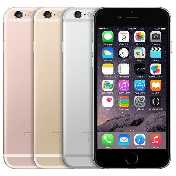 """iPhone6 в Тюмени, istore """"Калинка"""", 1 этаж"""